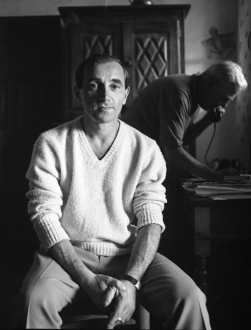 Avec Jacques Prévert